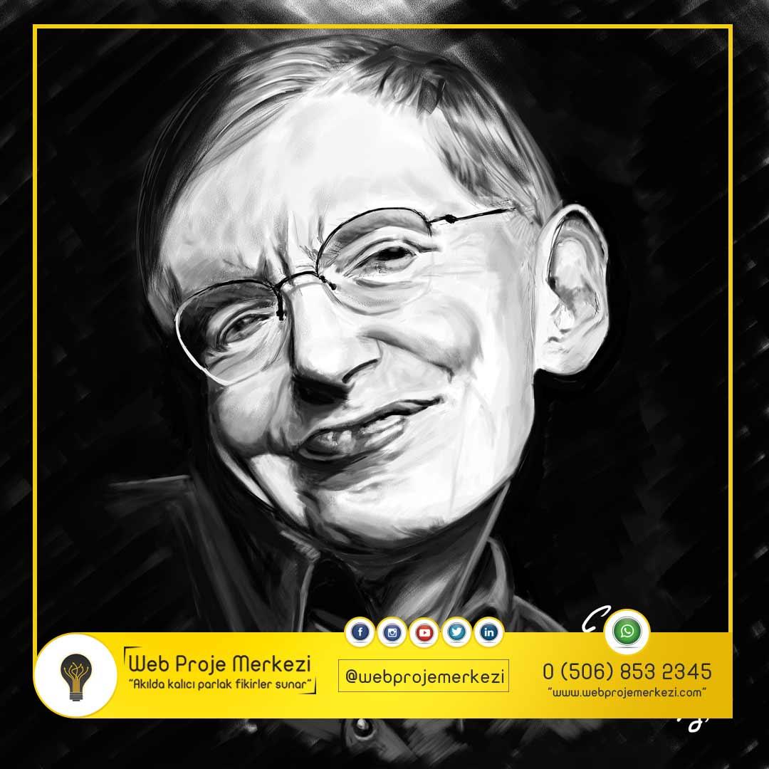 - Stephen Hawking - İngiliz Bilim Adamının Eşyaları Satışa Çıkartıldı
