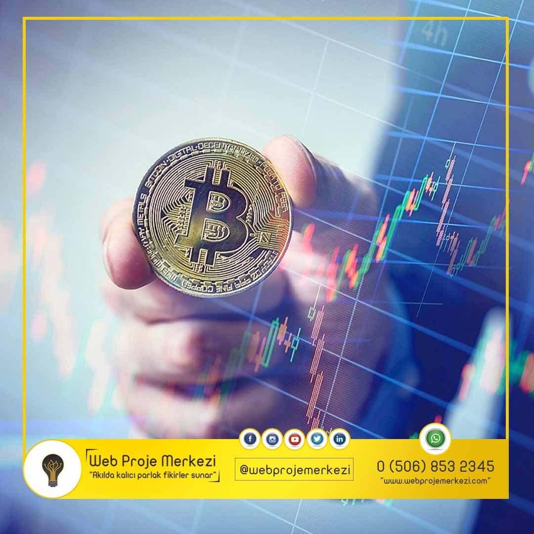 - Bitcoin d        te - Geçen Sene Hızla Yükselişe Geçen Kripto Para Bu Aralar Hızlı Bir Düşüş Yaşıyor