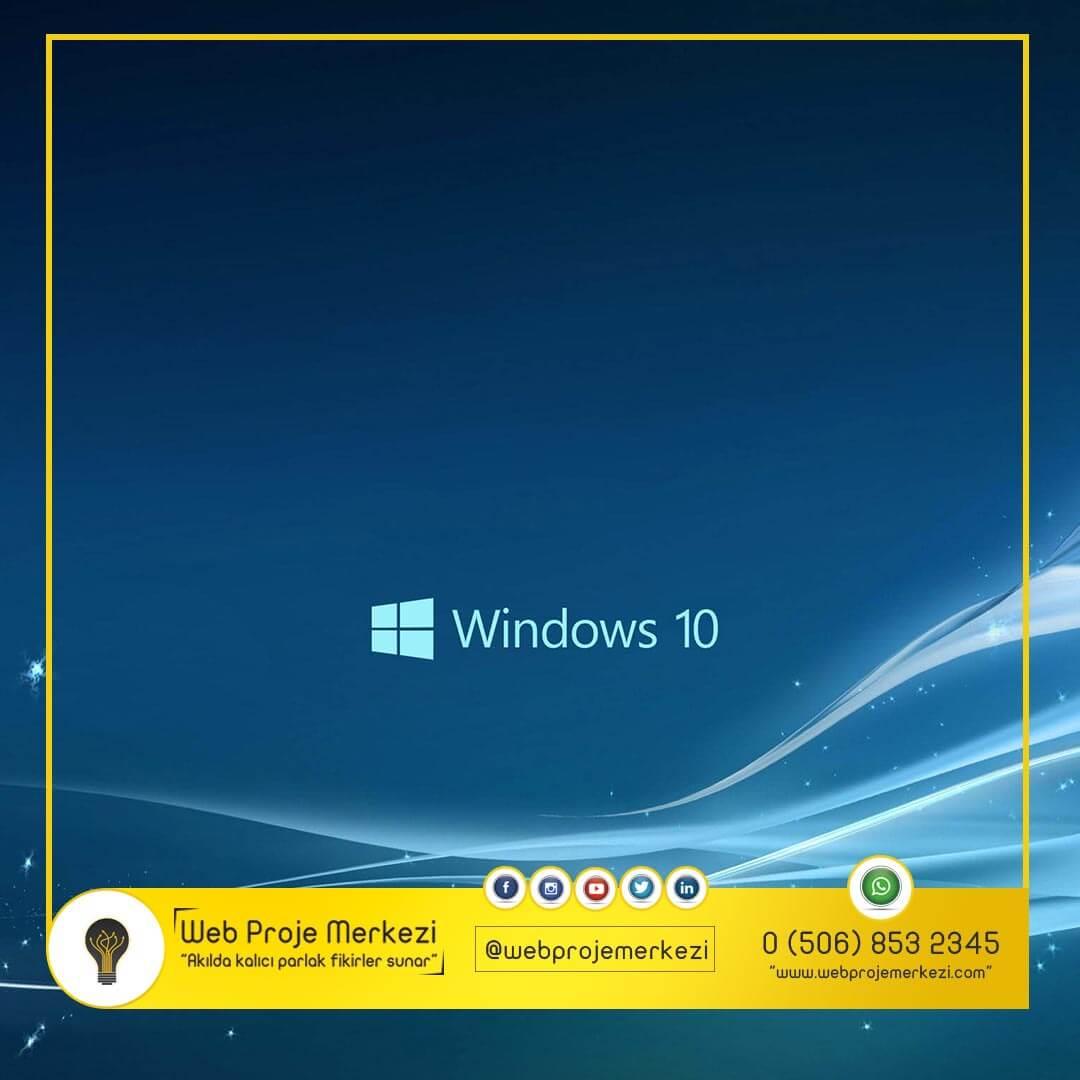 - ekim g  ncellemesi - Windows 10 Ekim Güncellemesi Ardından Media Player Bizlere Veda Edebilir