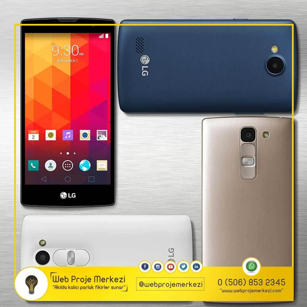 - lg yeni patenti - LG'den Yeni Bir Tasarım