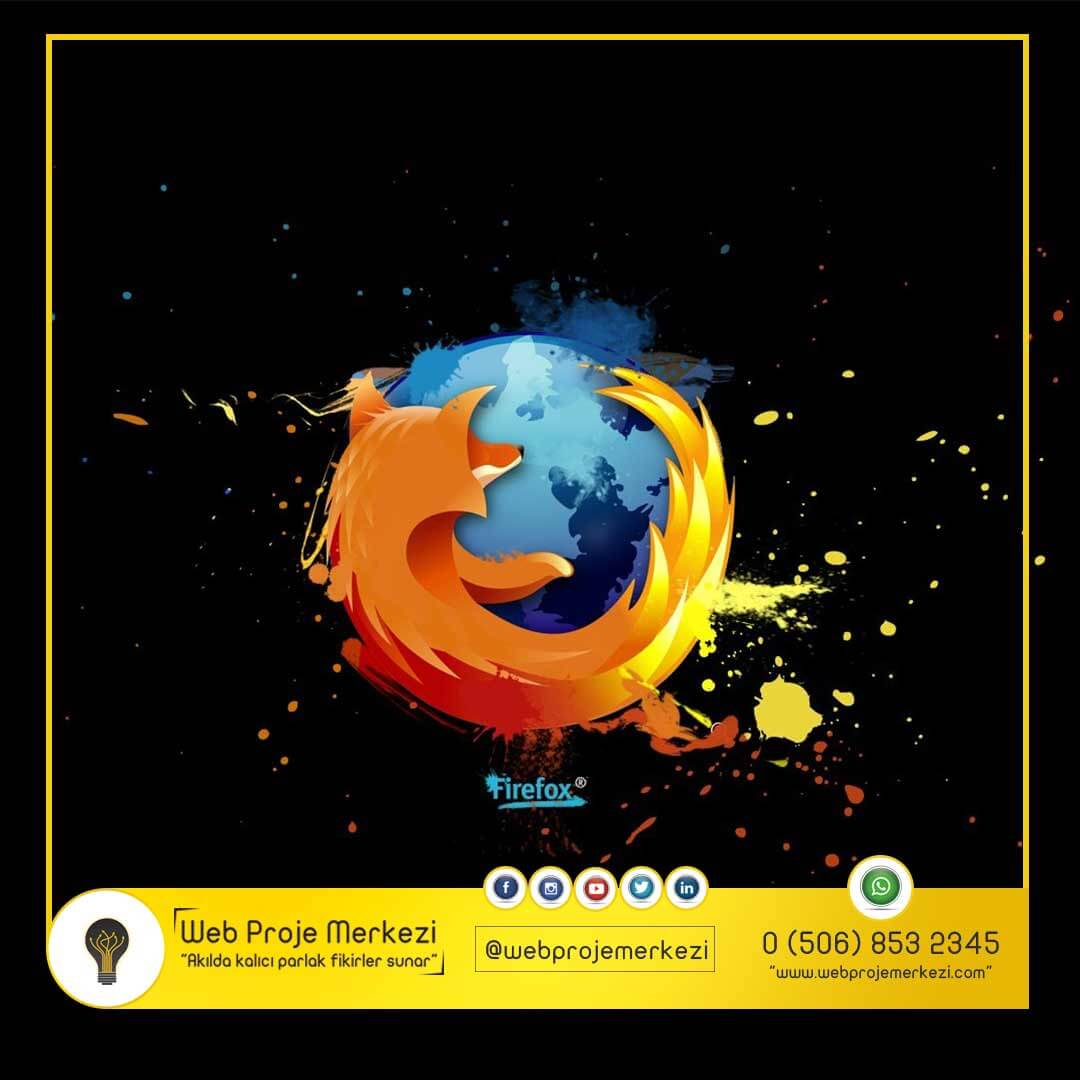- mozilla windows - Mozilla, Windows XP'den Desteğini Çekti!