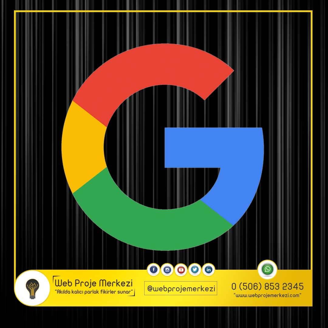- Google dan B  y  k Skandal - Google'dan Büyük Skandal!