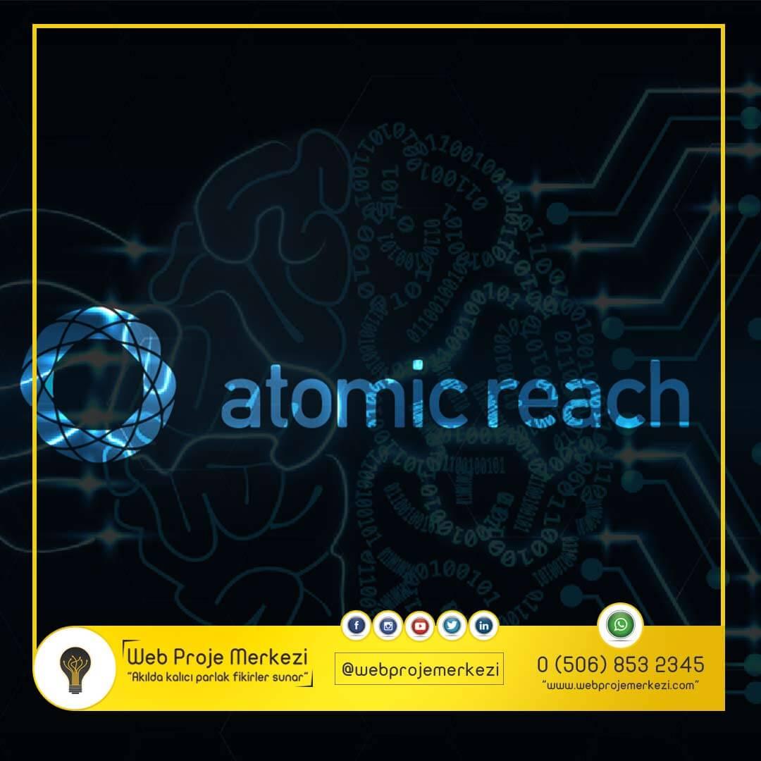 - i  erik analiz 2 - Atomic Reach İle İçeriğiniz Ne Kadar Etkili Olduğunu Analiz Edin